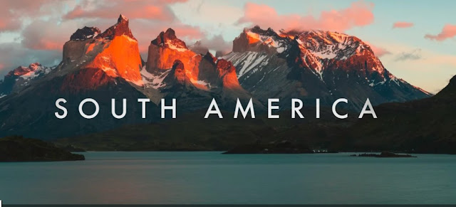 Where To Visit In South America?