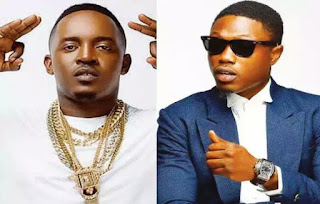 Nigerians React As Vector, M.I Feature On A Track, Just Days After Widespread Beef