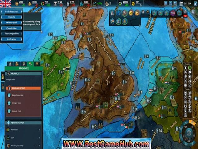 Realpolitiks II Full Version Steam Games Free Download