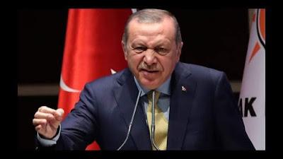 تركيا: ندعم المغرب في قضية الصحراء المغربية ، وما نشرته TRT تم تصويبه