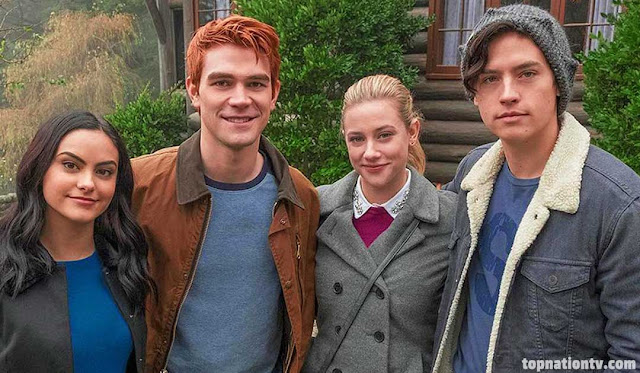 is Riverdale has been Renewed For Season 5?