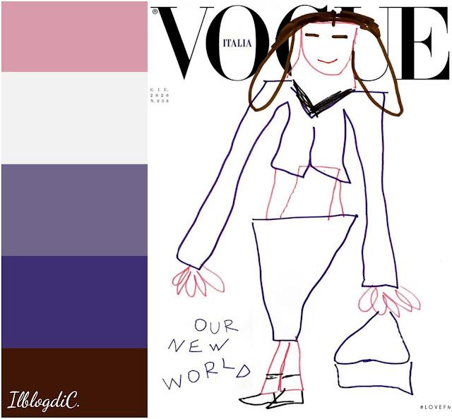 Vogue Edition makeup Giugno