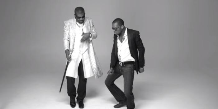 "D'Banj x Don Jazzy – ""Mr Endowed"" #Arewapublisize"