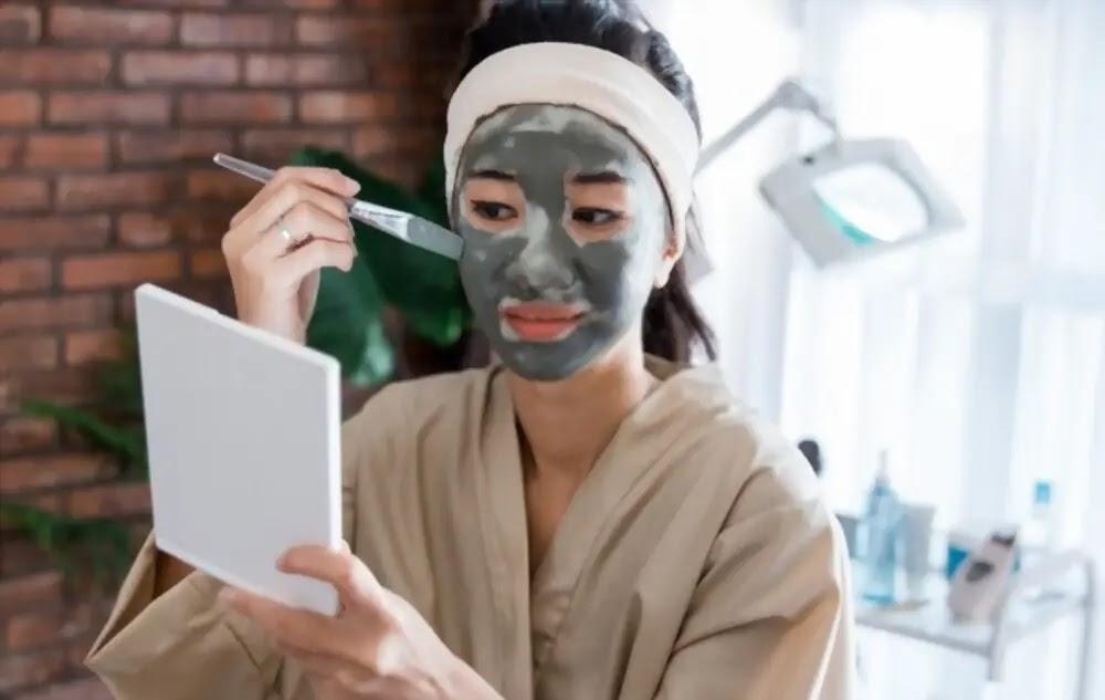 Penggunaan Masker Untuk Kulit Kusam dan Gelap