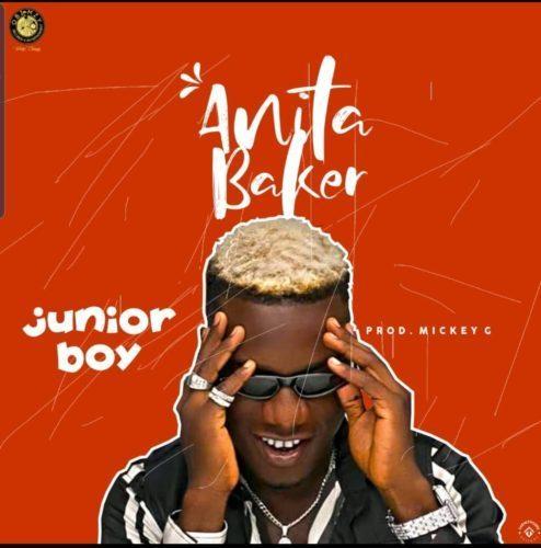 [Mp3] Junior Boy - Anita Baker (Prod by Mickey G)