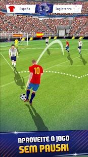 Soccer Star 2020 Football Cards Apk Hack Dinheiro Infinito