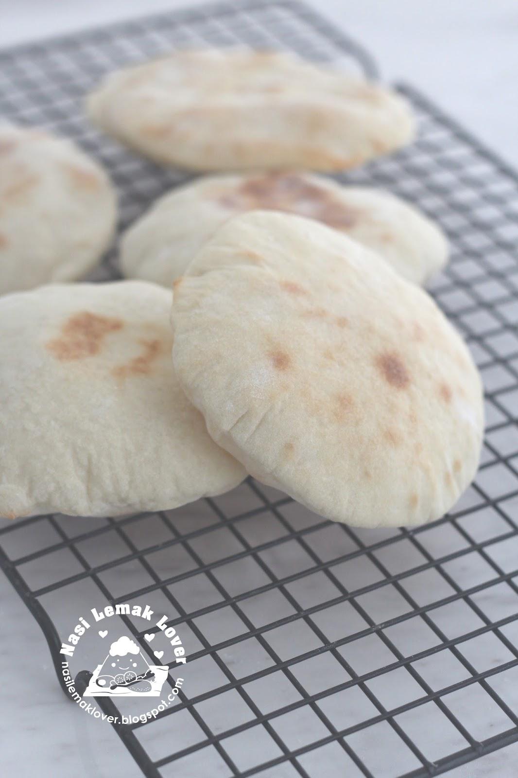 Nasi Lemak Lover: Making Natural Yeast (Sourdough starter) 自制_ ...