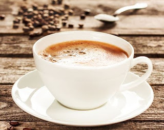 Give Your Coffee a Healthy. Rich and Creamy Upgrade