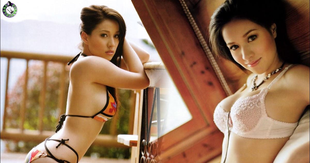 Cristine Reyes Real Sexy Nude Pics 8