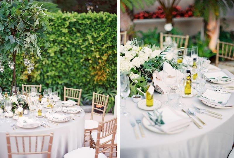 tavola pranzo formale