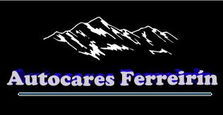 Autocares Ferreirín