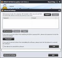 Gilisoft Full Disk Encryption 4 Full version