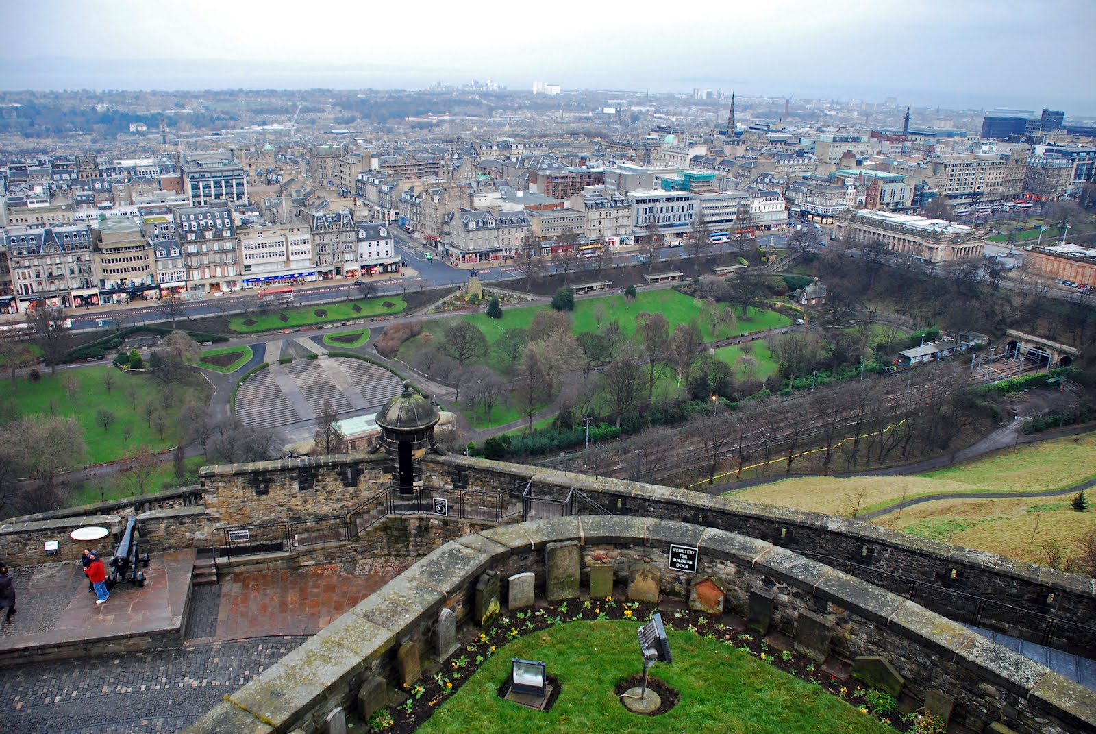 Best Edinburgh Travel Guide