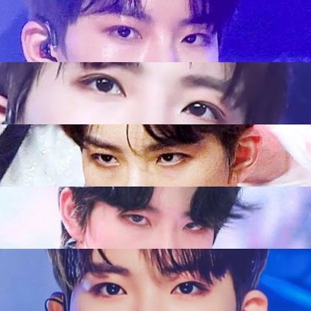 Knetz compared the difference between TREASURE Junkyu's eyes on stage and offstage!