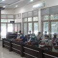 DPRD Wajo Kembali Menerima Aspirasi Ganti Rugi Lahan Lokasi Bendungan  Paseloreng