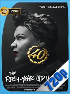 Rapera a los 40 (2020) HD [720p] Latino [Google Drive] Panchirulo