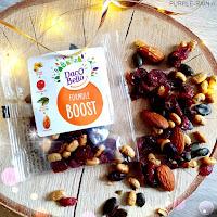 Daco Bello Blog PurpleRain - Unboxing Degusta Box Août