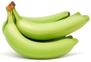 Chữa đau dạ dày hiệu quả với chuối xanh