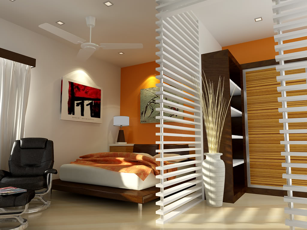 Best Small Bed Room Ideas: Home Decor