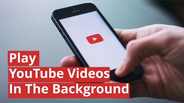 How To Play YouTube Videos In Background (No-Root) Using Flytube