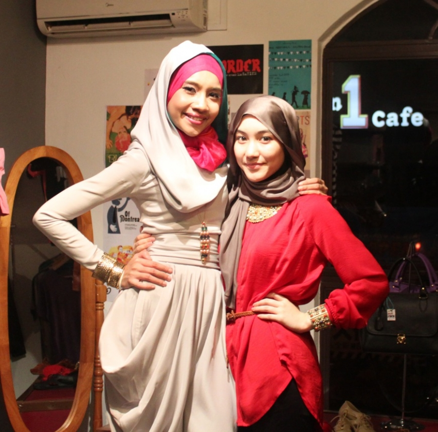 new style hijab dian pelangi ~ muslims complete gallery