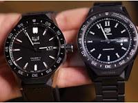 5 Smartwatch Mewah Dari Merk Terkenal di Dunia