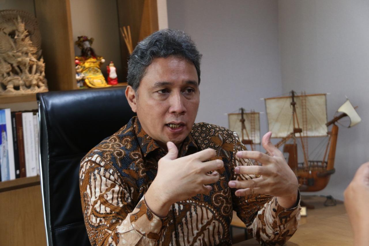 """Diprotes NU dan PKB, Anak Buah Nadiem Beri Penjelasan soal Hilangnya Nama """"Hasyim Asyari"""" di Kamus Sejarah Indonesia"""