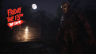 Friday the 13th: The Game early access