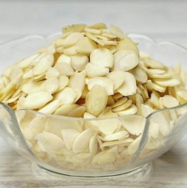 Gambar Almod Slice