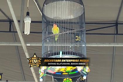 Serba Serbi Launching Minggu pagi Rockstars  Enterprise 10/11/2019