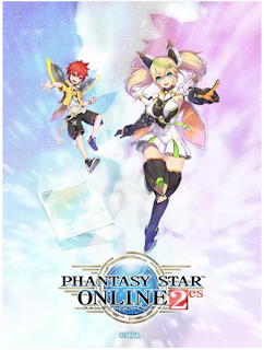Phantasy Star Online 2 es 2.7.0 Mod Android Download