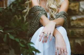 wanita blog kalsel