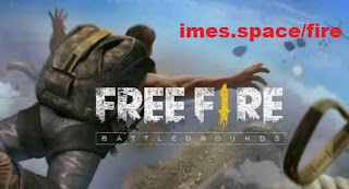 Have you ever heard of a site called imes imes.space/fire, How to get Free Diamonds and Coins Free Fire from imes space ff