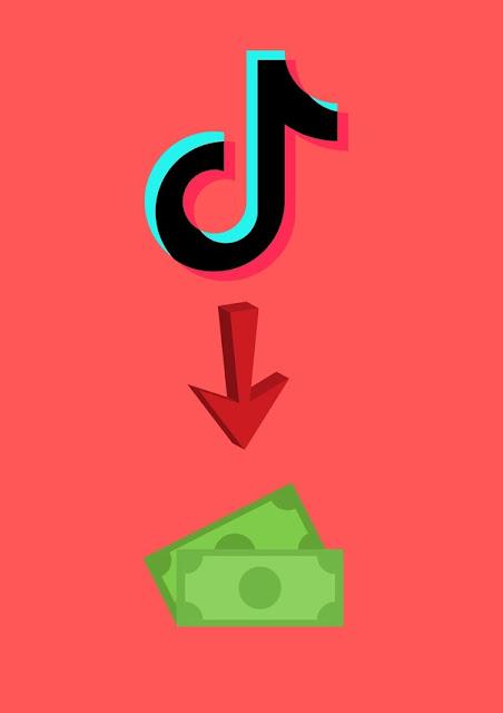 Cách add Paypal trên Tiktok để rút tiền về tài khoản? Và các cách kiếm tiền trên tiktok