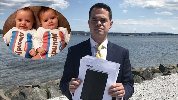 Someten proyecto de ley para evitar muertes de niños en carros calientes después que gemelos murieron  asfixiados