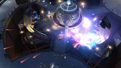 Download Halo Spartan Strike Highly Compressed Game For PC