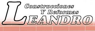 CONSTRUCCIONES LEANDRO