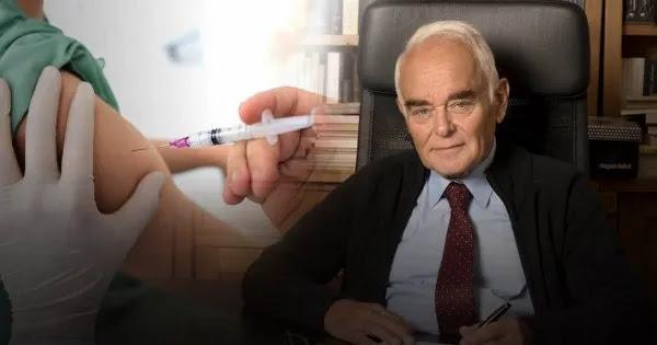 Υπουργός κυβέρνησης Σαμαρά & επιτροπή «ειδικών» θέλουν υποχρεωτικούς εμβολιασμούς: «Ναι» για κυρώσεις σε ανεμβολίαστους