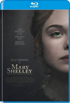 Mary Shelley 2017 BD25 Spanish