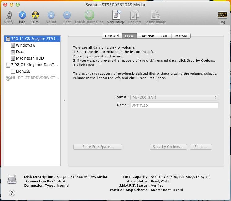 KidalBLOG: Bagaimana Cara Membuat Mac OSX Lion Installer
