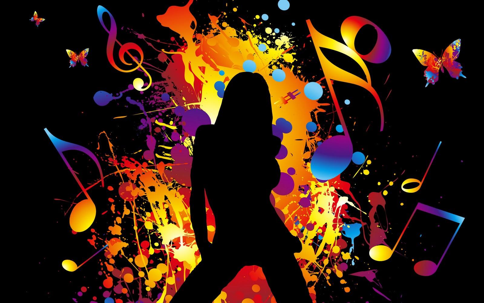 Wallpaper Musik  Gambar Musik Keren Part 3