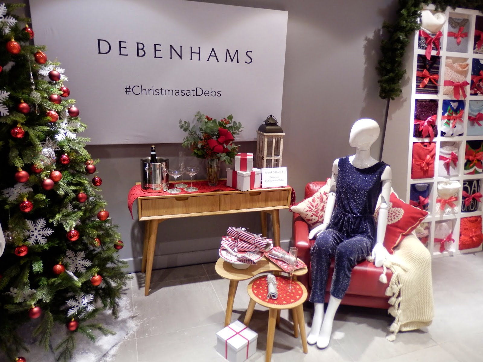 Doyounoah Christmas 2014 Has Arrived At Debenhams