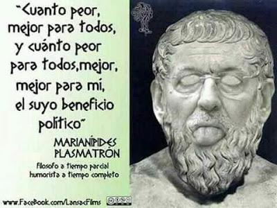Marianípides Plasmatron