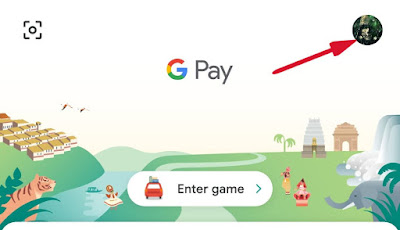google pay में टिकट कलेक्ट करने की ट्रिक