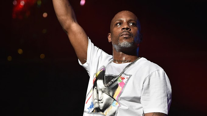 "Apology: DMX Says ""It Takes Real Nigga To Admit His Wrong"""