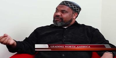 Inilah Sosok Imam Yang Bacakan Al-Qur'an Untuk Trump