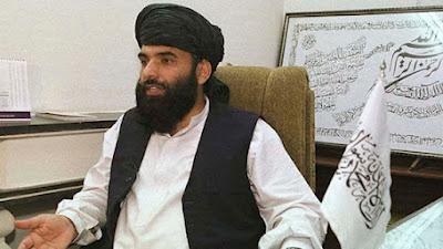 Taliban Ingatkan AS Segera Angkat Kaki dari Afghanistan Sesuai Tenggat Waktu