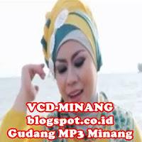 Olivia Tanjung - Saribu Minang (Album)