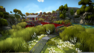 The Witness Latest HD Wallpaper 1920x1080