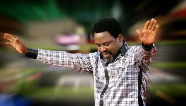 """THOSE WHO TRY TO KILL US ARE ONLY HELPING US TO GO HOME AND REST"" - TB JOSHUA REMEMBERS 2014 SYNAGOGUE MARTYRS"